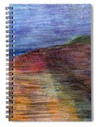 Crayon Spiral Notebook