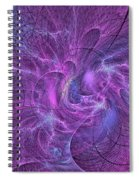 Crazy Cartesians-2 Spiral Notebook