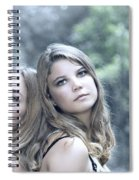 Create Your Destiny Spiral Notebook