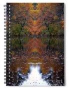 Creation 250 Spiral Notebook