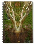 Creation 422 Spiral Notebook