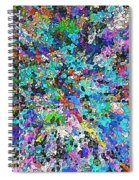 Creative Colors #3 Spiral Notebook