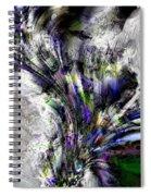 Creative Flow Spiral Notebook