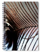 Creature Spiral Notebook