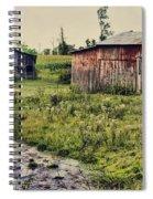 Creekside Spiral Notebook