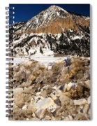 Crested Butte Spiral Notebook
