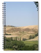 Crete Senesi Spiral Notebook