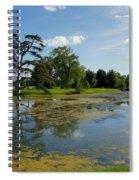 Croome Park 82 Spiral Notebook