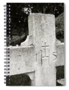 Cross Iconic Ihs Spiral Notebook