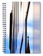 Cross Spire 5077 Spiral Notebook