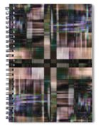 Crossing Spiral Notebook