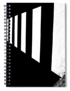 Crosswalk Spiral Notebook