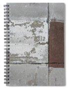 Crosswalk Patterns 2 Spiral Notebook