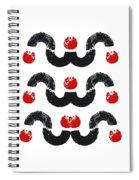Cruel Sea Spiral Notebook