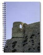 Cruenta Pugna Spiral Notebook