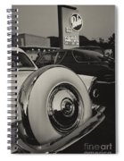 Cruising Bob's Big Boy Spiral Notebook