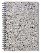 Crushed Shell Sidewalk Spiral Notebook
