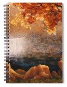 Cumberland Falls Spiral Notebook