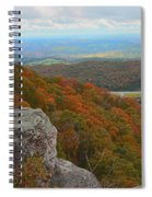 Cumberland Gap Spiral Notebook