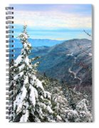 Cumberland Gap Spiral Notebook
