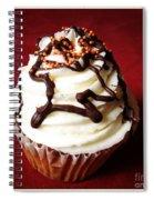 Cupcake Joy Spiral Notebook
