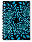 Curbisme-10 Spiral Notebook