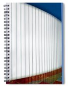 Curve Appeal Spiral Notebook