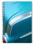 Custom Touches Spiral Notebook