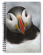 Cuteness... Spiral Notebook