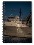 Cuyahoga Spiral Notebook