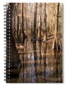Cypress Hall Spiral Notebook