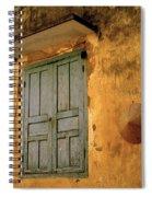 Daily Life In Vietnam Spiral Notebook