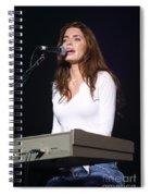 Dana Glover Spiral Notebook