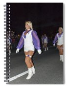 Dancing The Night Away 2 Spiral Notebook