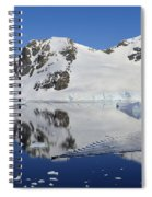 Danco Island Spiral Notebook
