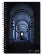 Dangerous Charm Spiral Notebook