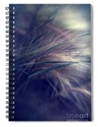 darkly series I Spiral Notebook