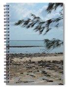 Fannie Bay 1.3 Spiral Notebook