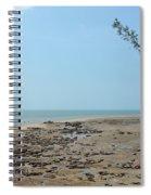 Fannie Bay 1.7 Spiral Notebook