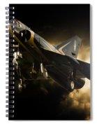 Dassault Beauty Spiral Notebook