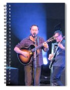 Dave And Stefan Spiral Notebook