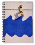 Davy Jones Locker Spiral Notebook