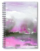 Dawn 34 Spiral Notebook