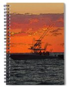 Day Break Spiral Notebook