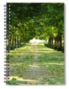 Day Dreamin' Spiral Notebook