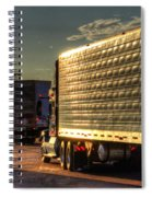 Daybreak 34620 Spiral Notebook