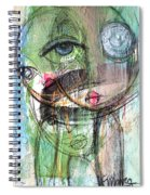 Daylight Comes For Us All Spiral Notebook