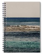 Daymarks Spiral Notebook