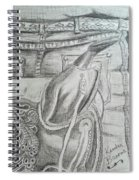 Days Done Spiral Notebook
