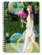Days Like These Spiral Notebook